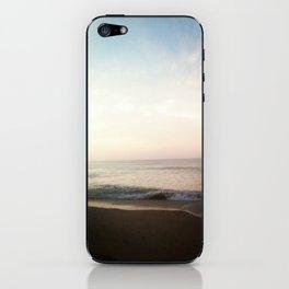 Ocean Views Outerbanks iPhone Skin