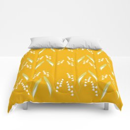 May there be Lily of the Valley Comforters