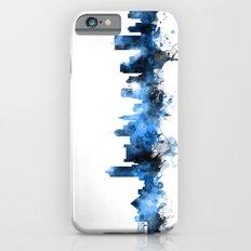 Memphis Tennessee Skyline iPhone 6 Slim Case