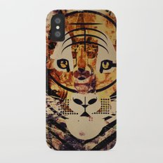 Tiger Slim Case iPhone X