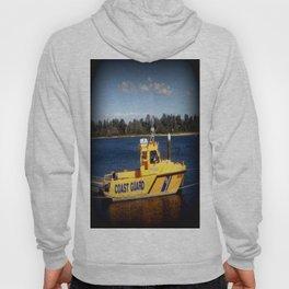Coast Guard Hoody