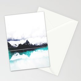 The Matthew effect Stationery Cards