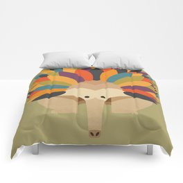 Echidna Comforters