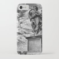 rome iPhone & iPod Cases featuring Rome by unaciertamirada