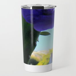 What Would Martha Say? Travel Mug