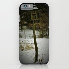 treehouse iPhone 6s Slim Case