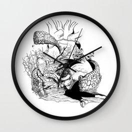 Walls Wall Clock