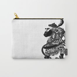 Chinese zodiac sign, Year of the Snake Carry-All Pouch