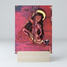 Kali I Mini Art Print