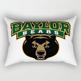 The Bears Rectangular Pillow