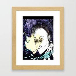 Some Dreams Framed Art Print