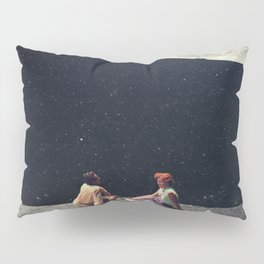 I Gave You the Moon for a Smile Pillow Sham