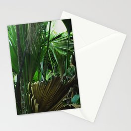 Garden of Eden - Exotic Seychelles Islands, Indian Ocean Stationery Cards