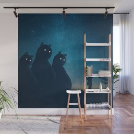 The Gift Wall Mural