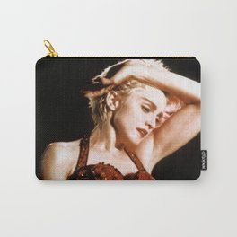 MADONNA IN ROTTERDAM Carry-All Pouch