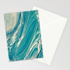 Neptune's Wild Ocean Stationery Cards