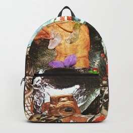 Post Modern Backpack