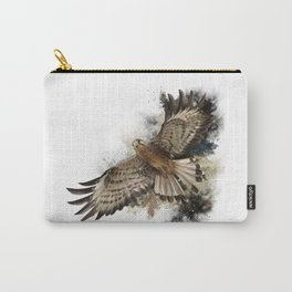 Falcon Flight Carry-All Pouch