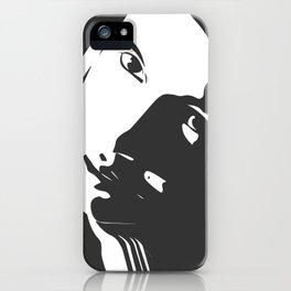 Hena iPhone Case