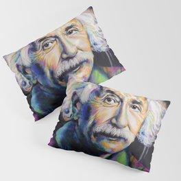 Albert Einstein Pillow Sham