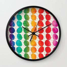 dp099-7B Wall Clock