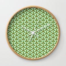 HollyLuck Wall Clock