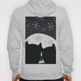 Moon Dreams Hoody