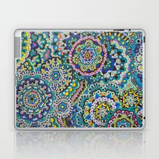 Easter Mandala Laptop & iPad Skin