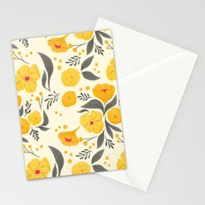 Marigold Mayhem Stationery Cards