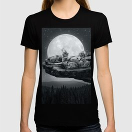 Echoes of a Lullaby T-shirt