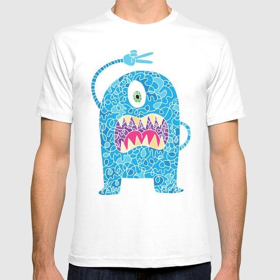 Peace Monster T-shirt