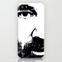 Self Portrait 2018 iPhone Case