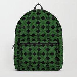 Xmas Pattern 4 Backpack