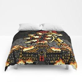 BOWZILLA Comforters