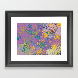 meadow 2 Framed Art Print