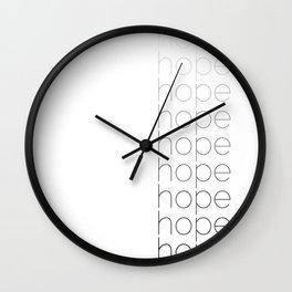 Life Advice Part 3 Wall Clock