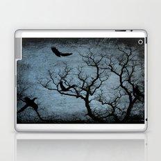 Nachtschatten Laptop & iPad Skin