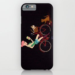Love Letters iPhone Case