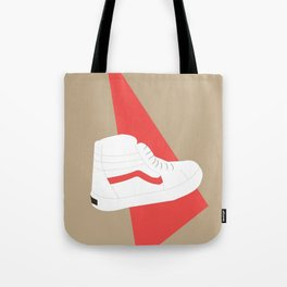 Shoes Are Sexy Tote Bag