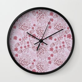 Chardon Wall Clock