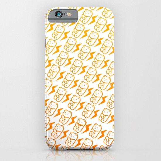 summer gummy bear iPhone & iPod Case