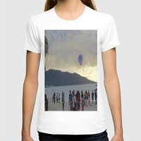 thailand T-shirts featuring Thailand Sunset by ENGINEMAN - JOSEPHAMT