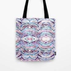 Cheeky Zebra {A} Tote Bag