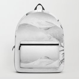 Know Your Roots Backpack