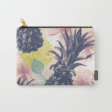 Pattern exotic Carry-All Pouch