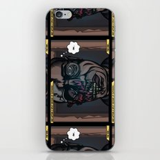 And within a split second of Euphoria.... iPhone & iPod Skin