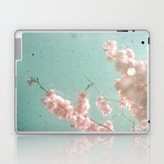 Hazy Sunshine Laptop & iPad Skin