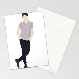 Niall Horan Stationery Cards
