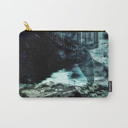 Shoved: Victoria - The Dweller in the Dark Carry-All Pouch