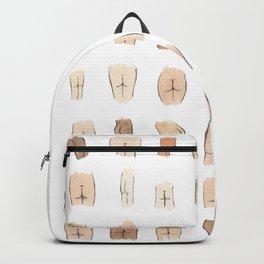 Lotsa Butts! Backpack